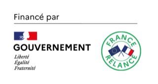 logo finance par gouvernement